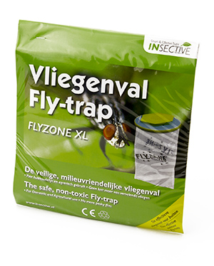 Fly Bag Packaging