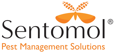 Logo Sentomol Pest Management Solutions
