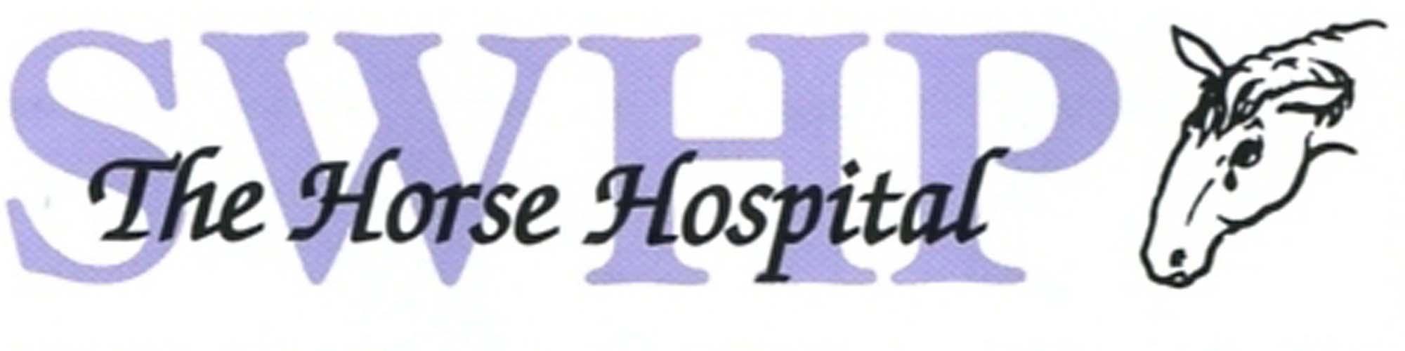 Logo Society Welfare Horses and Ponies SWHP