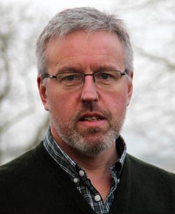 David Loughlin